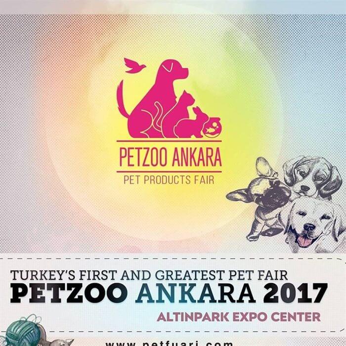 PETZOO 2017-ANKARA