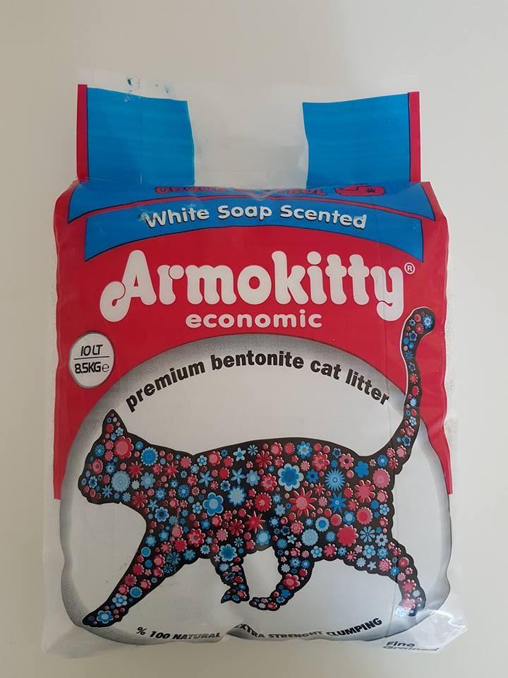 Armokitty şimdi ekonomik paketlerde...